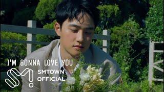 D.O. - I'm Gonna Love You (MV) (feat. Wonstein)