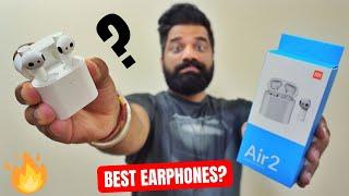 Xiaomi Mi True Wireless Earphones 2 Unboxing & First Look - Best Budget True Wireless Earphones??🔥🔥🔥