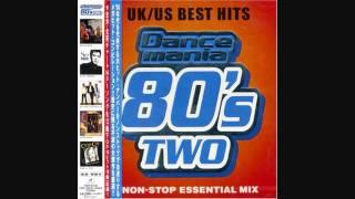 Dancemania 80s Mix - Pete Shelly - Telephone Operator [テレフォン・オペレーター] HD