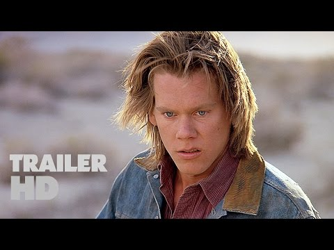 Tremors Official Trailer 1990 Kevin Bacon, Fred Ward Movie HD