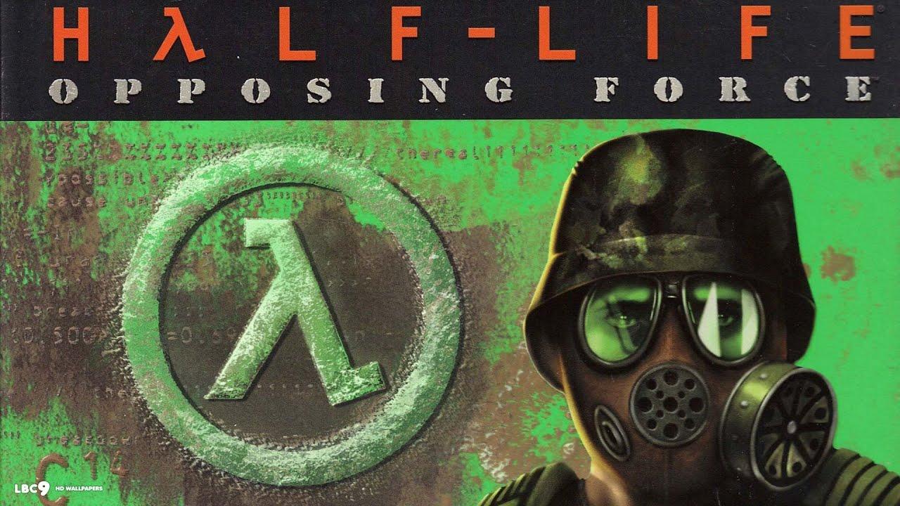 Half life opposing force easter eggs youtube - Half life desktop backgrounds ...