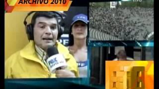678 - El Diputado Olmedo pide baño exclusivo para homosexuales 18-05-12