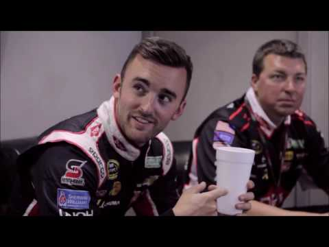 Commercials Featuring NASCAR Cup Series Drivers (Part 1)