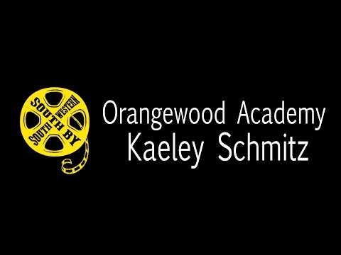 Runaway | Orangewood Academy (Best Screenplay, 2nd Place)