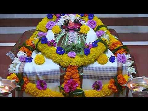 Shri Gondavalekar Maharaj Samadhi Darshan