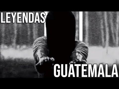 7 Leyendas De Guatemala