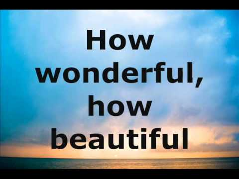 Planetshakers - Beautiful Saviour (with Lyrics)