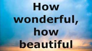 PlanetShakers - Beautiful Saviour [With Lyrics]