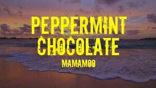 Mamamoo (마마무) K.Will - Peppermint Chocolate (Ft. Wheesung) E…