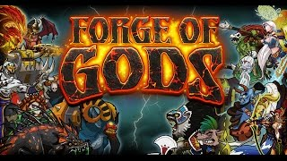 Download Forge of Gods Steam Release Trailer