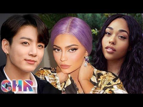 BTS' Jungkook BREAKS The Internet! Kylie Jenner ADDRESSES Jordyn Woods Scandal! (CHR)