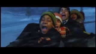 Unaccompanied Minors (2006) - Trailer # english