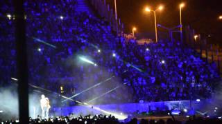 STELLA COMETA - JOVANOTTI live in Messina 18/07/15 HD