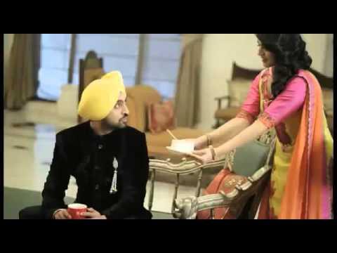 Ik Tere Suit Di Sawai Diljit Dosanjh  MUSKAN DVD AND...