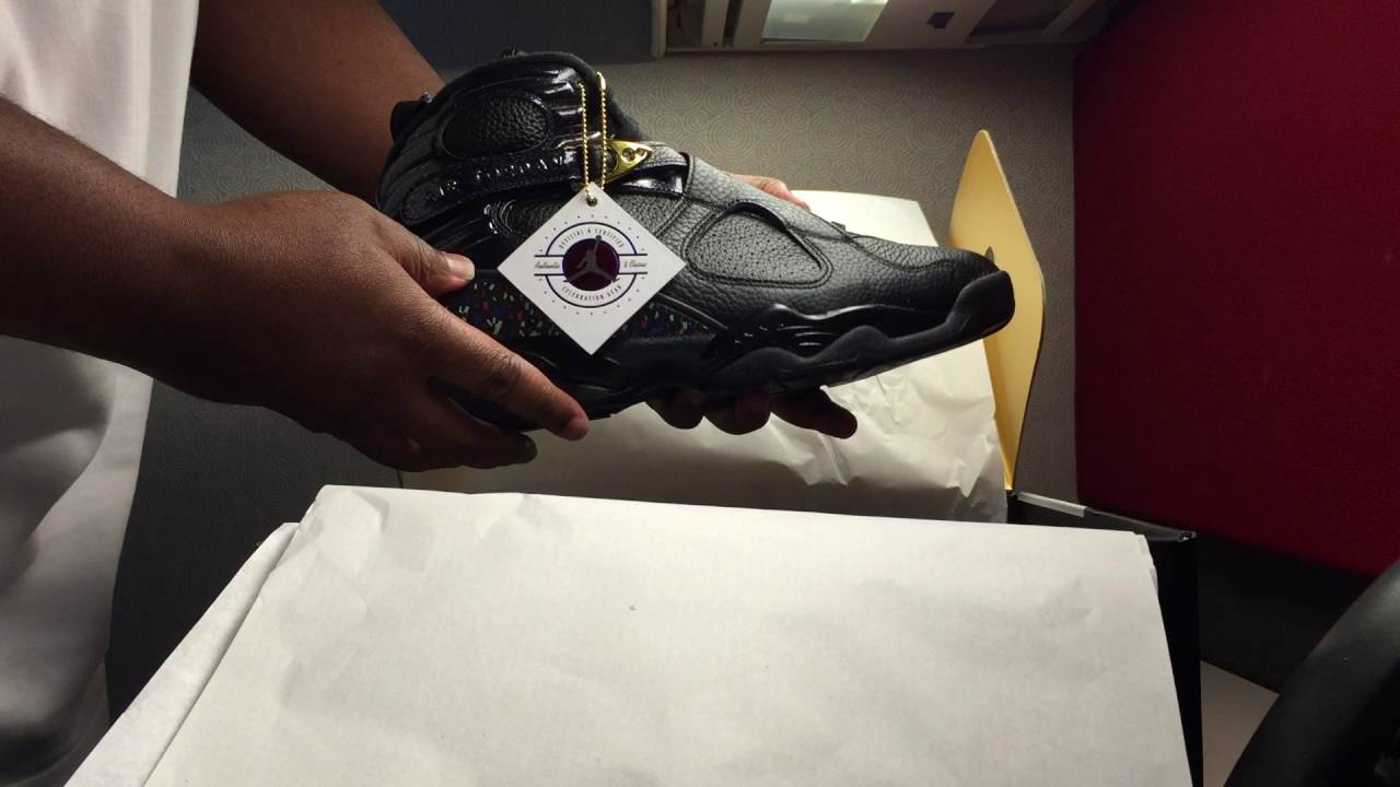 best service 94c6c 87184 Air Jordan 8 Retro C C