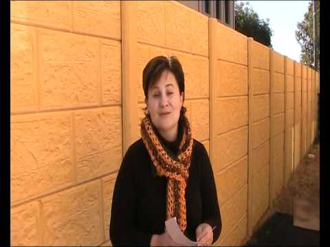Retaining Walls Perth and Pre Cast Concrete Perth Testimonial 1