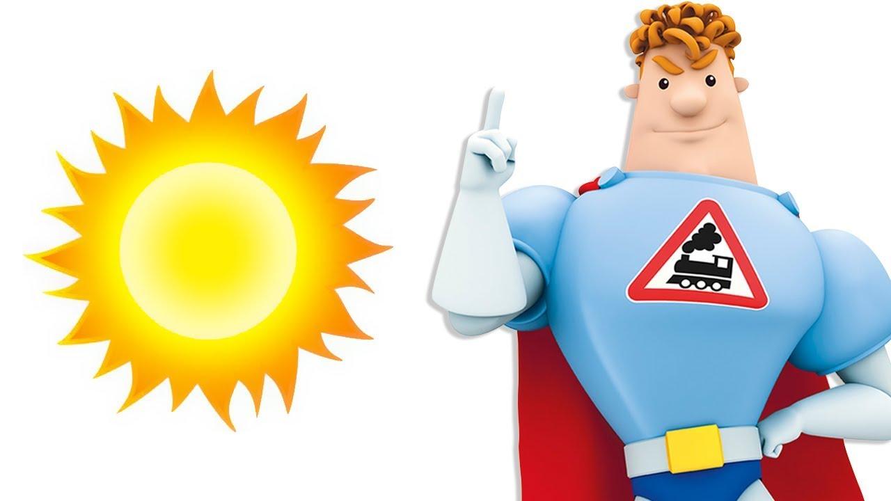 Super Locomoto Sempre A Ajudar Episodio 88 Queimadura De Sol Desenhos Animados Em Portugues Youtube