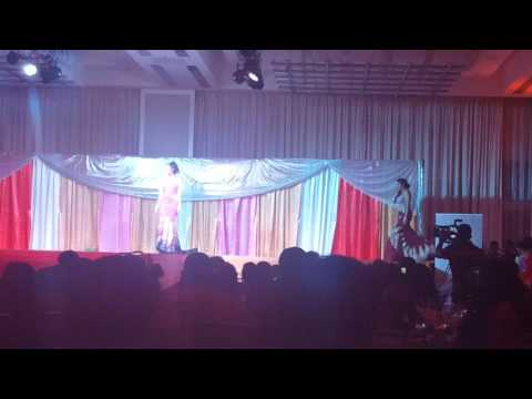 Miss India Guyana Pageant 2017