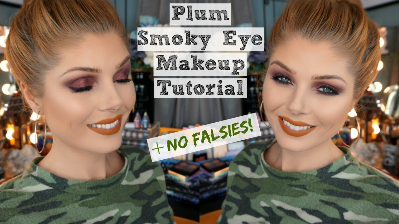 Melt Cosmetics Shes In Parties Smoky Plum Tutorial Youtube Jill Beauty Lip Matte 13 Purplish
