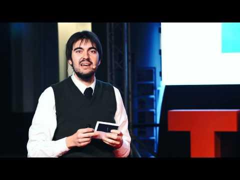 Economia domestica: parcheggio e conscious uncoupling | Arnaldo Greco | TEDxCaserta