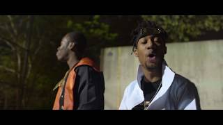 Kidd Klassic & Quota - Like Whoa (Official Video) Dir By @DirectorGambino