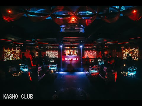 Kasho Club | Luxurious Event | Vietnam Nightlife