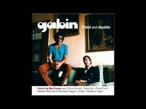 Gabin - Keep it cool-  feat Mia Cooper