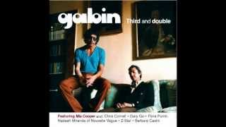 Gabin - Keep it cool-  feat Mia Cooper
