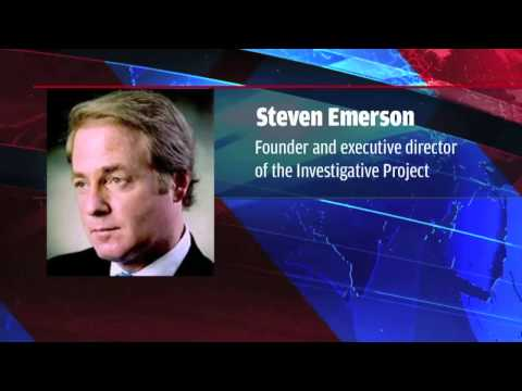 Terrorism Expert Steve Emerson Joins Steve to Discuss the Attack ...
