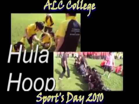 ALC College Klang Sport Day 2010.mp4