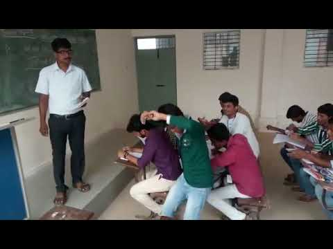 Ottada ottada college boy dance