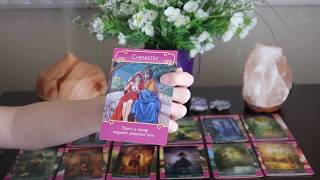 Aquarius 2019 Yearly Love Forecast | Love, passion, deep fulfillment! Beautiful year for love.