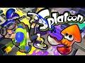 Splatoon Wii U Online Global Testfire LIVE Stream  2  New Shooter Weekend Event Demo Nintendo HD