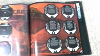Моя коллекция карточек звездных воин