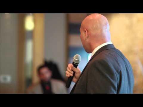 LLS Dinner: Raising Awareness & Research for AML with Celator Pharmaceuticals