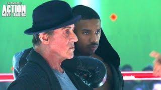 CREED 2 (2018) | Get a behind the scenes look at the movie