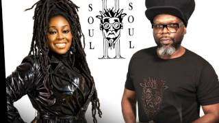 Soul II Soul - Keep On Movin - (Extended - JP Remix)