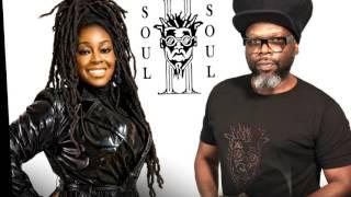 Soul II Soul - Keep On Movin - (Extended - JP Remix)