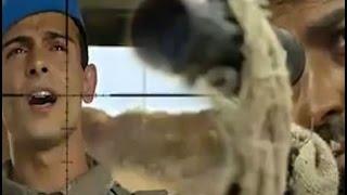 AK Parti'nin Oyuna Gelme Kardeşim Reklam Filmi Kürtçe Şarkı Söyleyen Asker ve PKK'lı Reklam Filmi