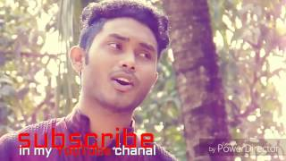 onek shadhonar pore ami most romantic song by jabed hossin