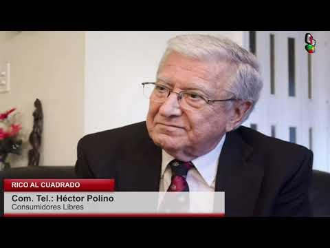 Héctor Polino: Esto no fue un fracaso