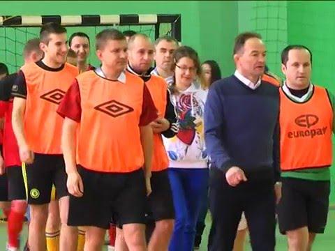 Турнір пам'яті Ореста Олексишина