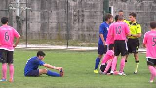 Mezzana-Montale d.t.s. 0-1 Prima Categoria Play-out