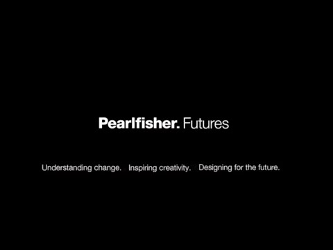 Visionary Brand Concept, Pearlfisher presents Frame | Pearlfisher