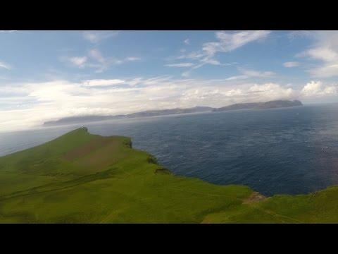 DLD114: Faroe, Faro and Farnborough