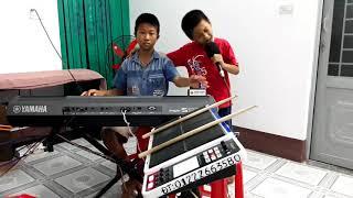 Thua Một Người Dưng - tiếng hát Đại Phong - Nhạc sống Phong Bảo