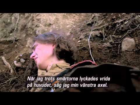 Det stora kriget  Dokumentär om första världskriget Del 5.