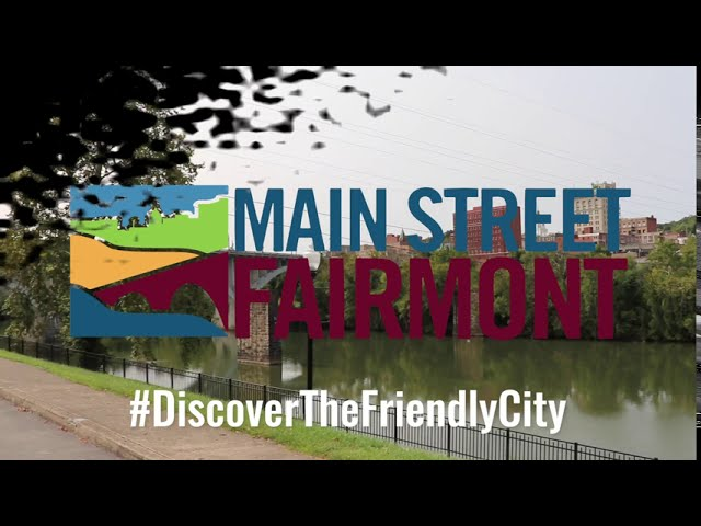 Discover the Friendly City