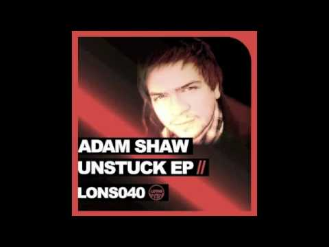 Adam Shaw 'Out Of Reach' (Original Club Mix)
