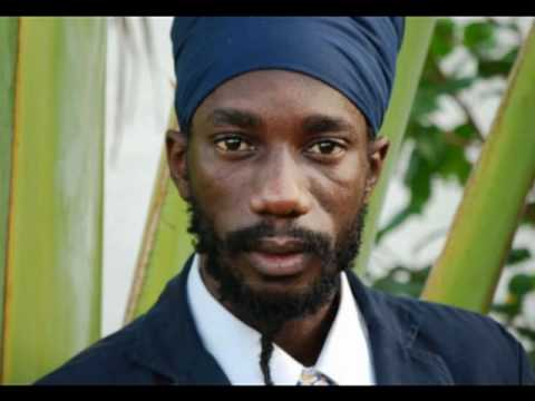 Sizzla - Make Me Yours